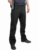 Double Alpha Academy SHOTAC Trousers Black