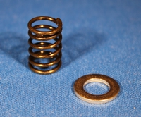 AIP Enhanced Recoil Spring And Shim
