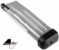 ProWin Alloy Magazine 140mm lenght voor Hi-Capa Models