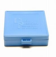 DILLON AMMO BOX .40/.45 100rds.