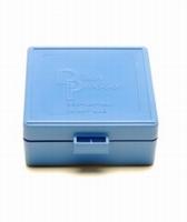DILLON AMMO BOX .38/ .357 100rds.