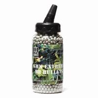 101 Inc. BB's 0,25gr Bottle 2000rds