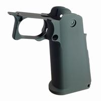 UAC Hi Capa Blaster Grip Titanium Black