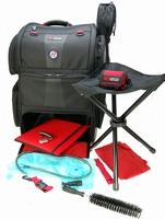 CED RANGE PACK PRO Range Bag