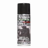 Pro Tech Airsoft Greengas 400ml