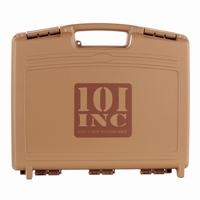 101Inc. guncase large Tactical (Sand)