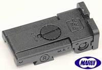 Tokyo Marui Hi-Capa 5.1 rear sight complete