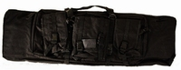 Luxury Riflebag Black