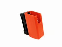 GHOST 360 Universal Magazijn Pouch Orange