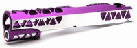Hi Capa 5.1  Lightweight Alloy Slide TRIANGLE 2Tone Purple