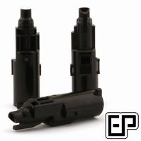 El Pirata Nozzle for Hi Capa modellen complete 3-Pack