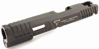 Hi Capa 5.1 Alloy Slide Taran Tactical ( TTI ) Black