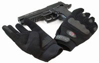 DAA Shotac Tactical gloves XXL