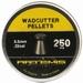 Airgun pellets Artemis Artemis Wadcutter 5.5 mm 14.8 grain