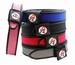 Double Alpha Academy Premium Belt